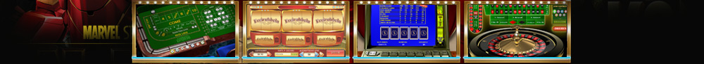Online Casino Las Vegas Screenshots